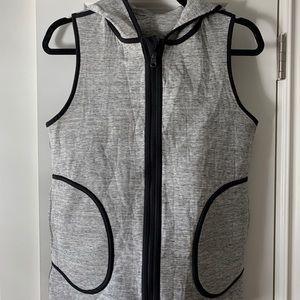 lululemon InSculpt Reversible Hooded Vest